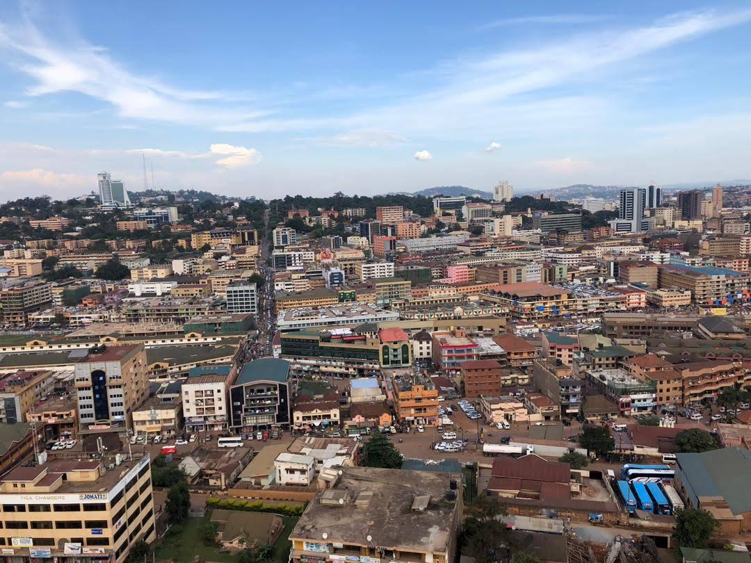 4 Days City Tour of Entebbe, Kampala and Jinja