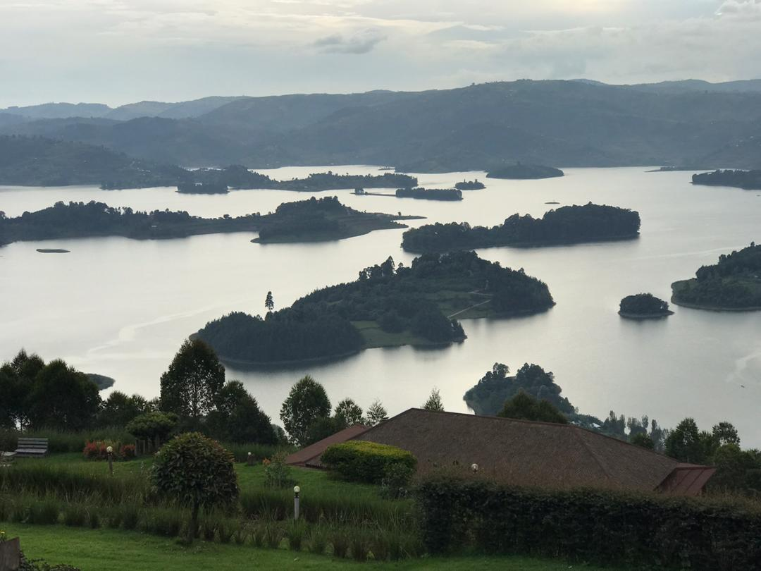 3 Day Lake Bunyonyi Island Tour